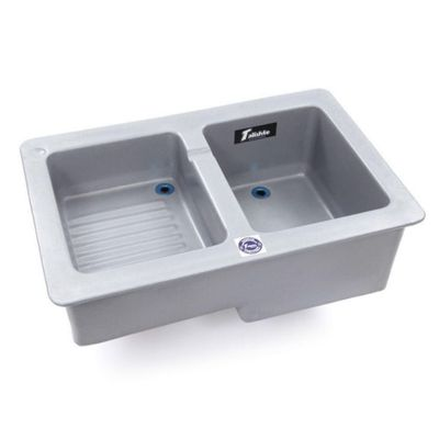 Pila-Plastica-1-Lavadero-Gris-Empotrar