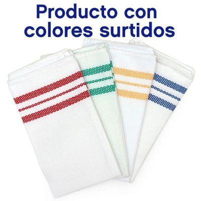 Set-2-Limpiadores-Gruesos-52X57-Cm---Colores-Variados