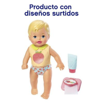 Lm-Bebita-Cambio-De-Panal