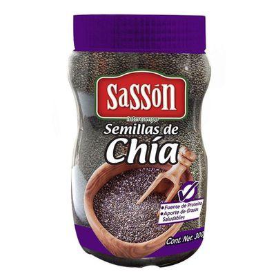 Chia-Sasson-Bote-300-Gr---Sasson