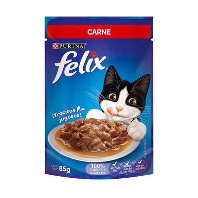 Felix-Pouch-Gatitos-Carne-En-Salsa---Purina-Felix