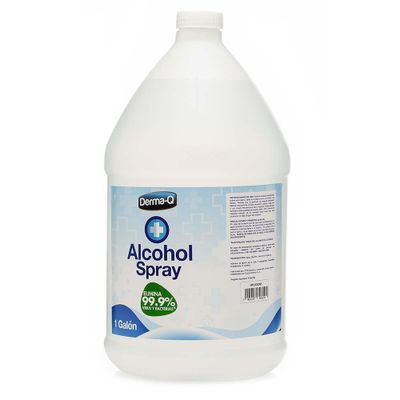 Alcohol-Antibacterial-Derma-Q-Galon---Derma-Q