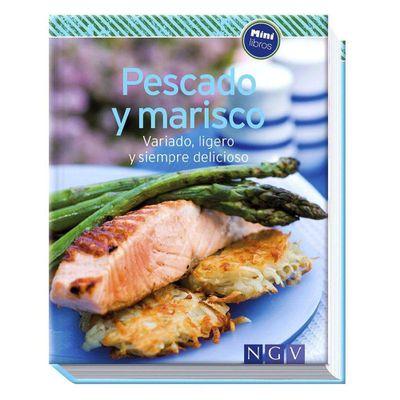 Minilibros-De-Cocina--Pescado-Y-Marisco