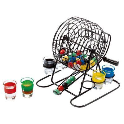 Bingo-Juego-Set-Con-Vasitos