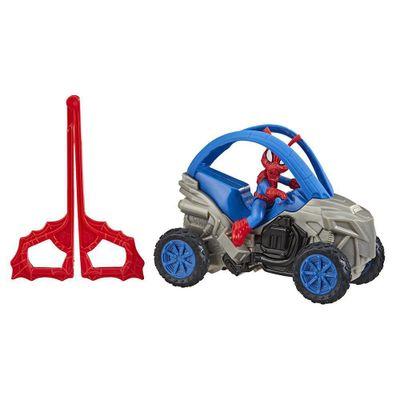Figura-De-Accion-Spiderman-Rip-N-Go-Surtido