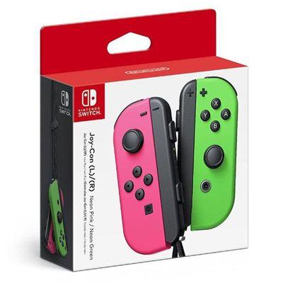 Switch-Joy-Con-L-R-Pg-Pink-Green