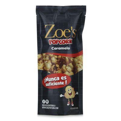 Poporopos-Sabor-Caramelo---Zoes-Popcon