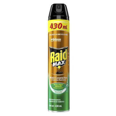 Insecticidas-Raid-Max-Eucalipto-430Ml