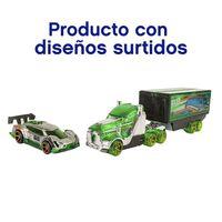 Hw-Camion-Transportador
