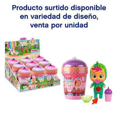 Bebes-Llorones-Lm-Casita-Tutti-Frutti-W1---Cry-Babies