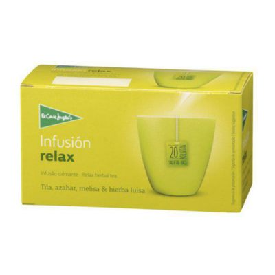 Infusion-Relax