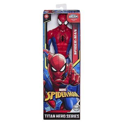 Spd-Titan-Spider-Man