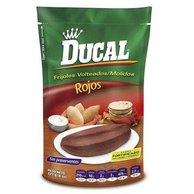 Frijol-Volteados-Rojo-Dp-8Oz---Ducal