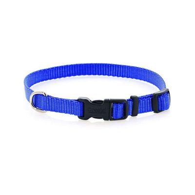 Collar-De-Nylon-40-Cm-X-1.5-Cm-Coastal-Negro