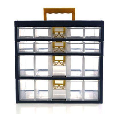Gabinete-Organizador-12-Plg-16-Div-Azul---Rimax