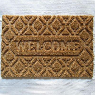 Alf-Entrada--Welcome--40X60Cm