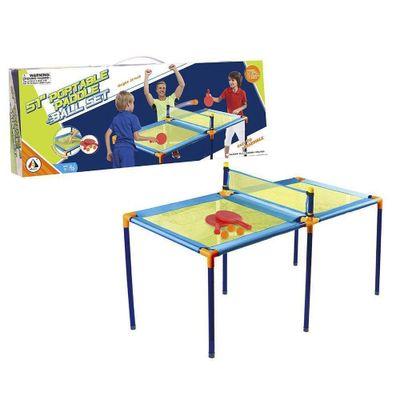 Mesa-De-Ping-Pong-Portatil