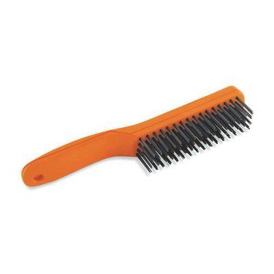 Cepillo-Abrasivo-4-X-16-Pinceles---Truper