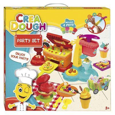 Crea-Dough---Party-Set