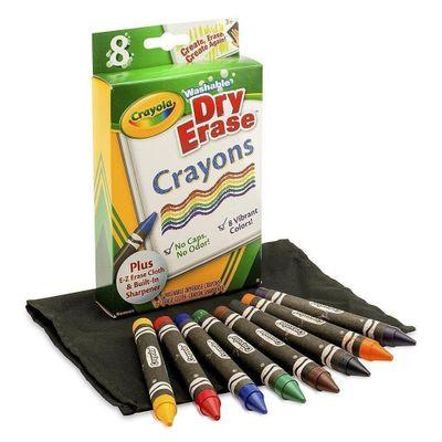 Crayones-Para-Pizarron-8-Pzs---Crayola