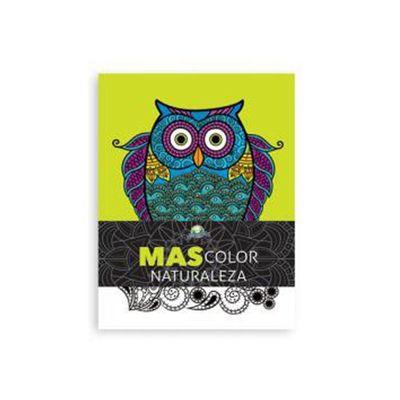 Libro-P-Colorear-Mas-Color-Naturaleza---Mis-Pasitos