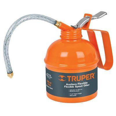 Aceitera-De-500-Ml-Con-Aplicador-Flexible---Truper