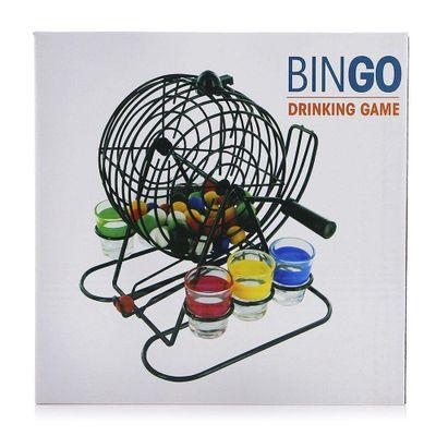 Set-De-Bingo-21X21X21-Cm---Concepts