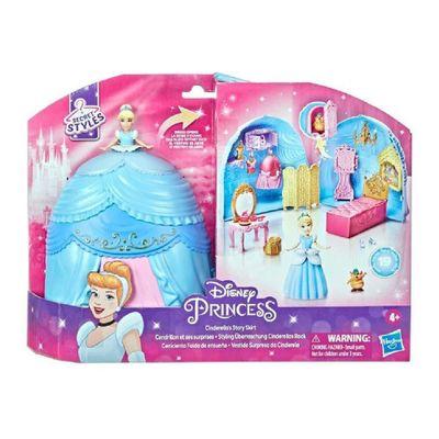 Cenicienta-Falda-De-Ensueño---Hasbro