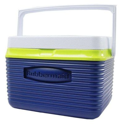 Hielera-5-Qt-Azul---Rubbermaid