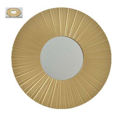 Espejo-Circular-Dorado-39.4X39.4X2-Cm---Concepts