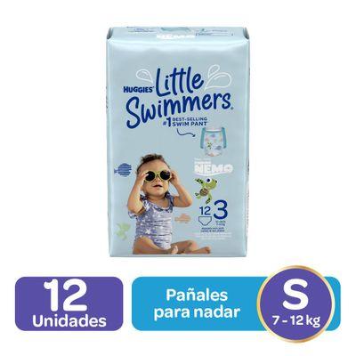 Pañal-Little-Swimmers---Huggies-Varias-Tallas