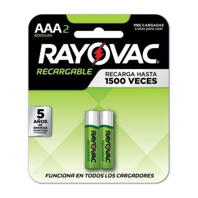 2-Baterias-Recargables-Aaa---Rayovac