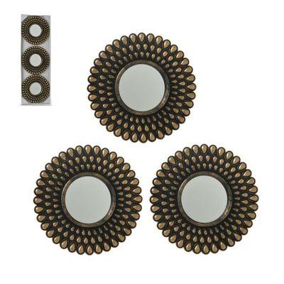 Juego-Movil-Espejos-Circular-Bronce-3-Pzs-25.4X25-4X1.8-Cm---Concepts