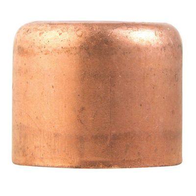 Tapon-Cobre-Macho-Liso-3-4--18Mm--Presion--Agua-Caliente-