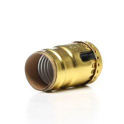 Socket-E27-Interruptor-Dorado---Eagle