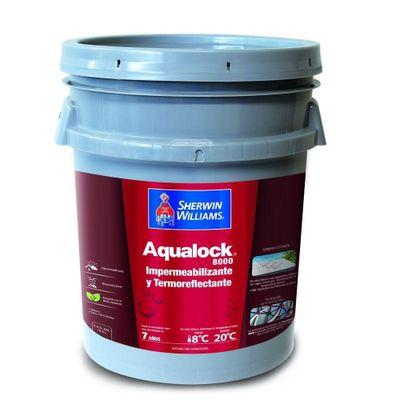 Aqualock-Imper-8000-5-Gal-Gris---Sherwin-Williams