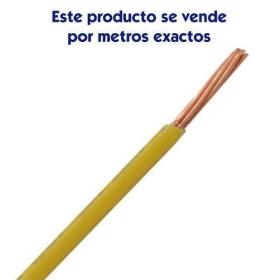 Cable-Electrico-Thhn-10---Celasa-Varios-Colores