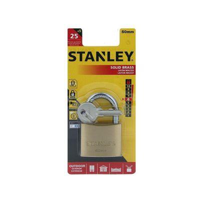 Candado-Standar-De-50Mm---Stanley