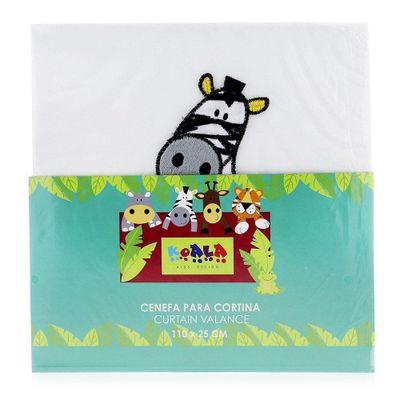Cenefa-Para-Cortina-Zebra---Koala