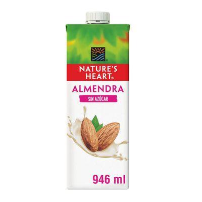 Bebida-De-Almendra-Sin-Azucar-Tetrapack-946-ml---Nature-s-Heart