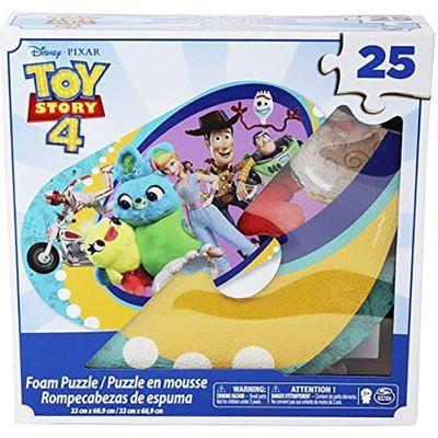 Rompecabezas-De-Foamy-25-Piezas---Toy-Story-4