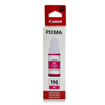 Tinta-Canon-Gi-190-Magenta-G2100