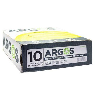 Caja-De-Cable-Thhn-1-X-10-Awg-Blanco-Rol---Argos