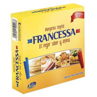 Margarina-Francessa-Normal-400Grs