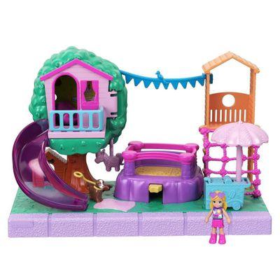 Pp-Aventuras-En-Polly-Ville---Mattel