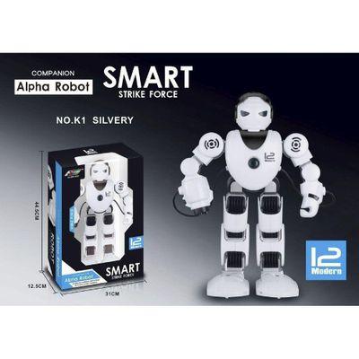 Sh-Robot-Policia-Infrarojo---Le-Neng