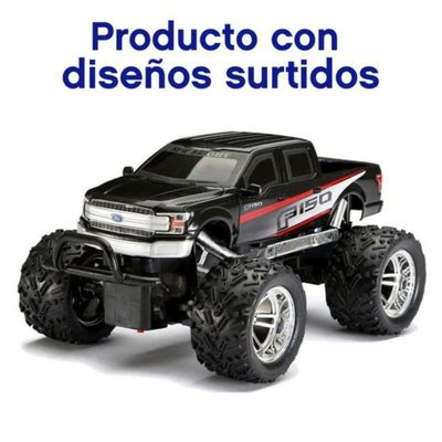 1-18-4-Door-Jeep--Ford-F-150