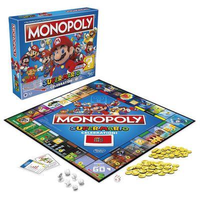 Monopoly-Super-Mario-Celebracion---Hasbro