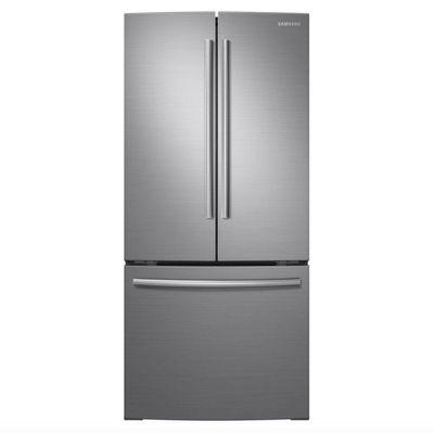 Refrigeradora-22Ft-3-Puertas-French-Doo---Samsung