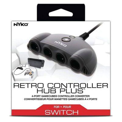Retro-Controller-Hub-Plus
